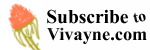 Subscribe to Vivayne by E-mail