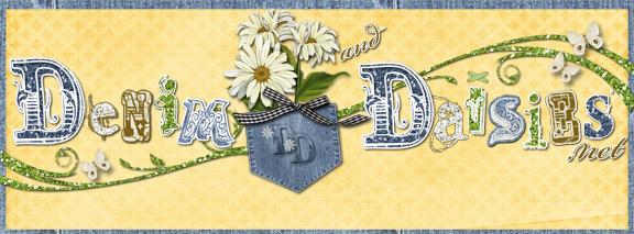 Denim & Daisies - Web