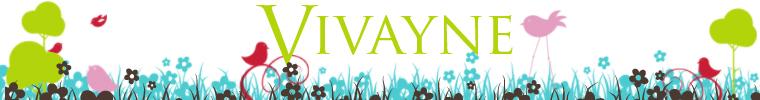 Vivayne Etsy - Web