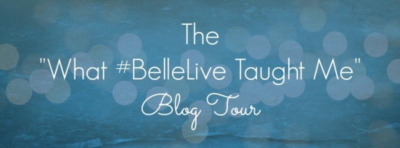 Belle Live Blogging