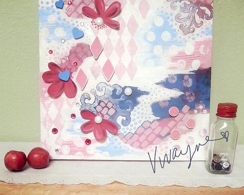 Vivayne Bubblegum Dreams
