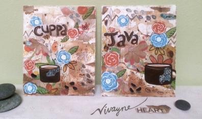 Vivayne Cuppa Java