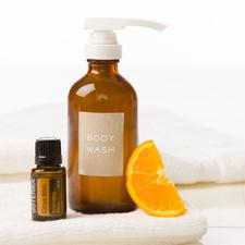 DIY Essential Oils