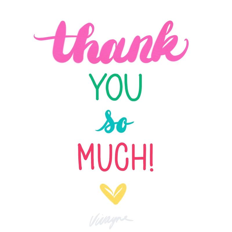 Vivayne thank you so much!