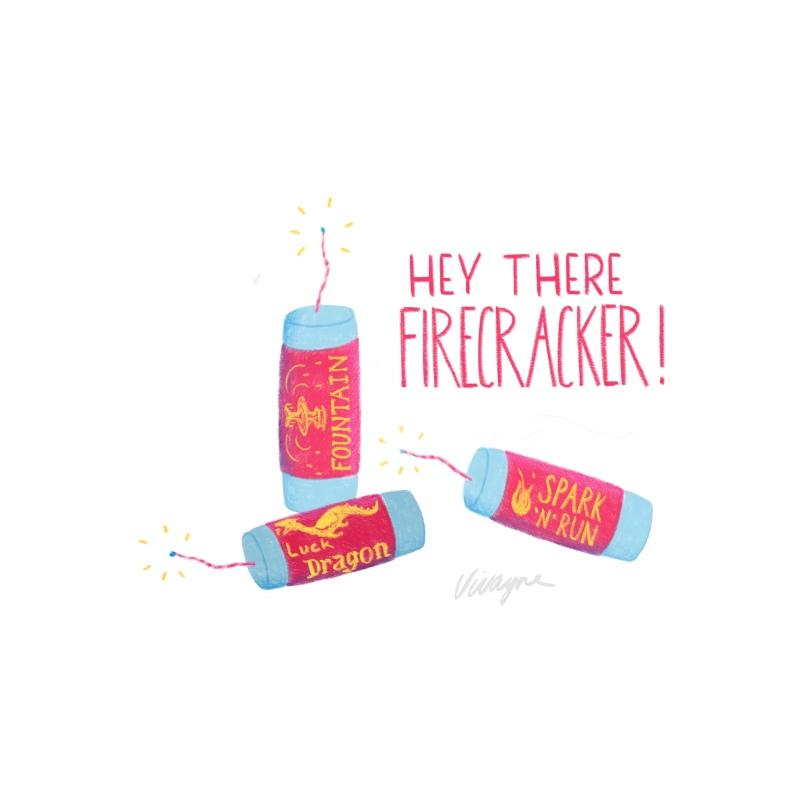 Vivayne hey there firecracker