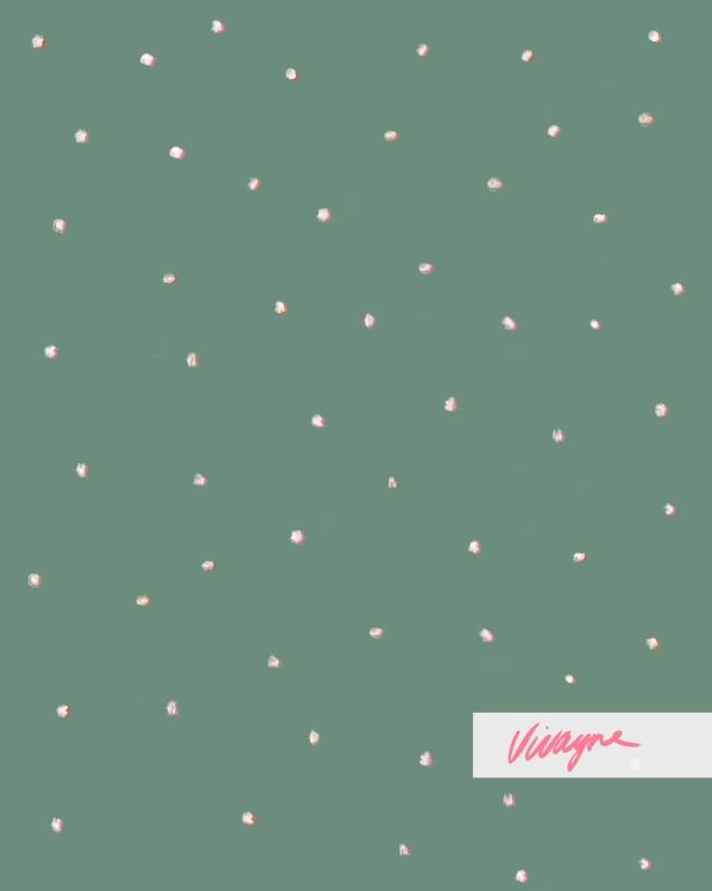 Vivayne christmas fauna on trend art licensing & surface pattern design